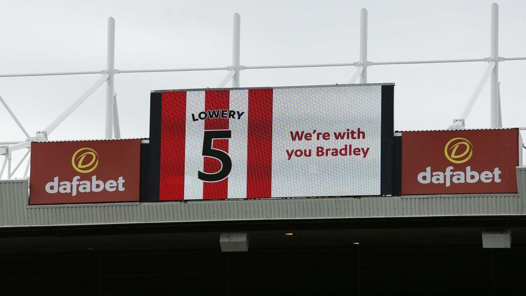 Una petición pide renombrar una grada del estadio del Sunderland como Bradley Lowery