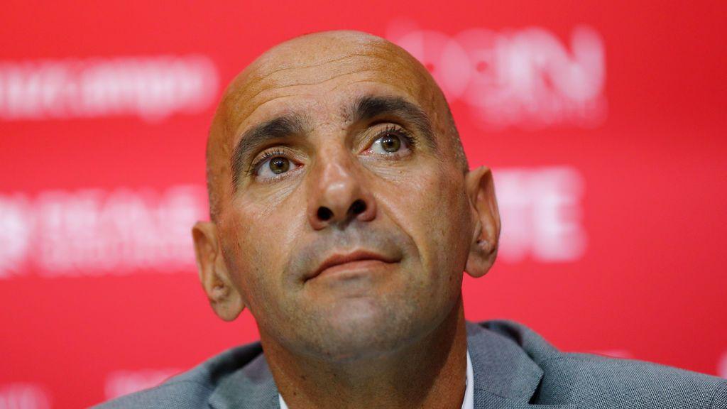 Sampaoli, Del Nido Carrasco, Iborra, Vitolo...así ha cambiado en 3 meses el Sevilla de Monchi