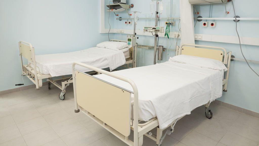 Caos en un hospital británico: encuentran muerto en un baño a un paciente tras días desaparecido