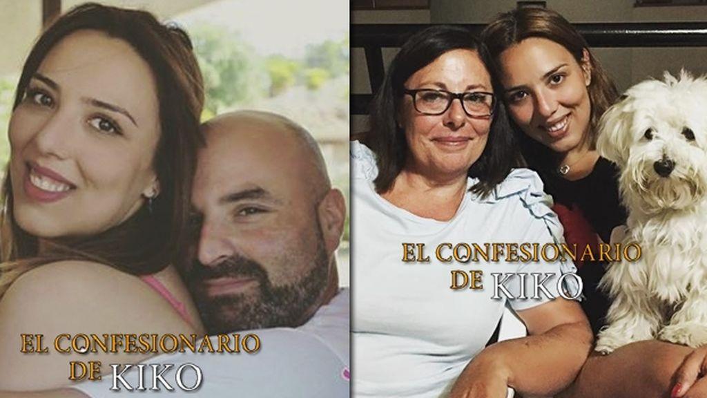 Difunden la falsa muerte de la madre de Lorena 'GH14' para vender productos adelgazantes