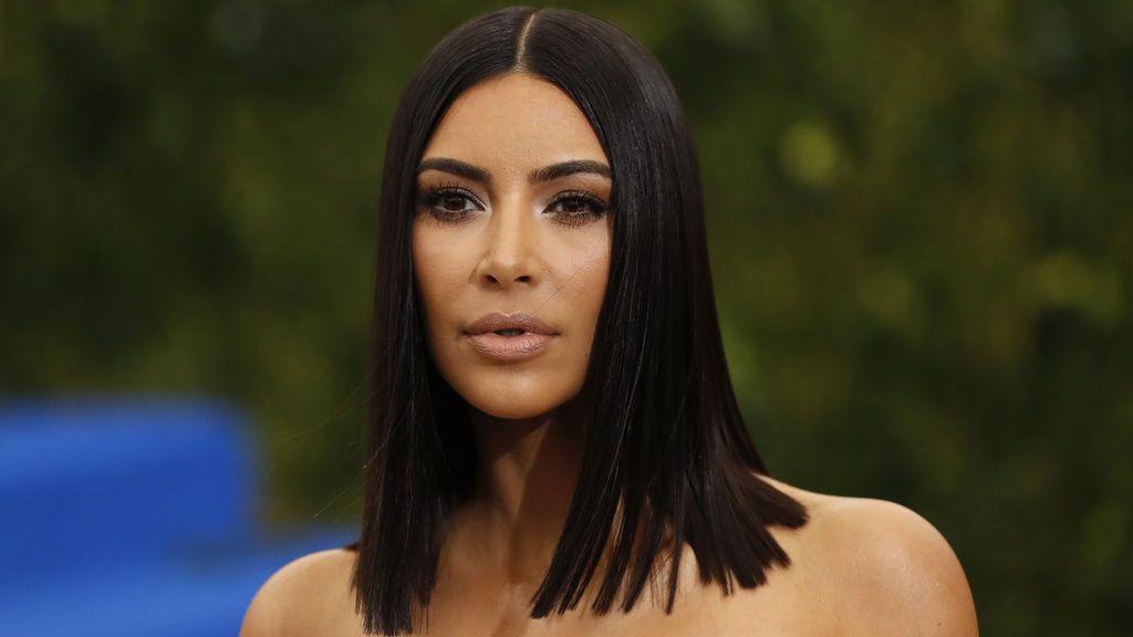 """Kim Kardashian se defiende de quienes le acusan de consumir drogas: """"Es azúcar"""""""