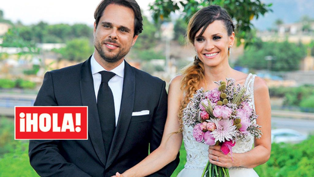 Vestido, lugar e invitados: todo sobre la boda de Elena Ballesteros con Juan Antonio Susarte