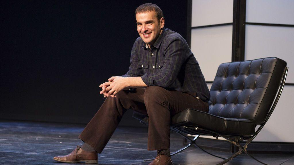 Luis Merlo: crece la preocupación por el estado de salud del actor de 'La que se avecina'