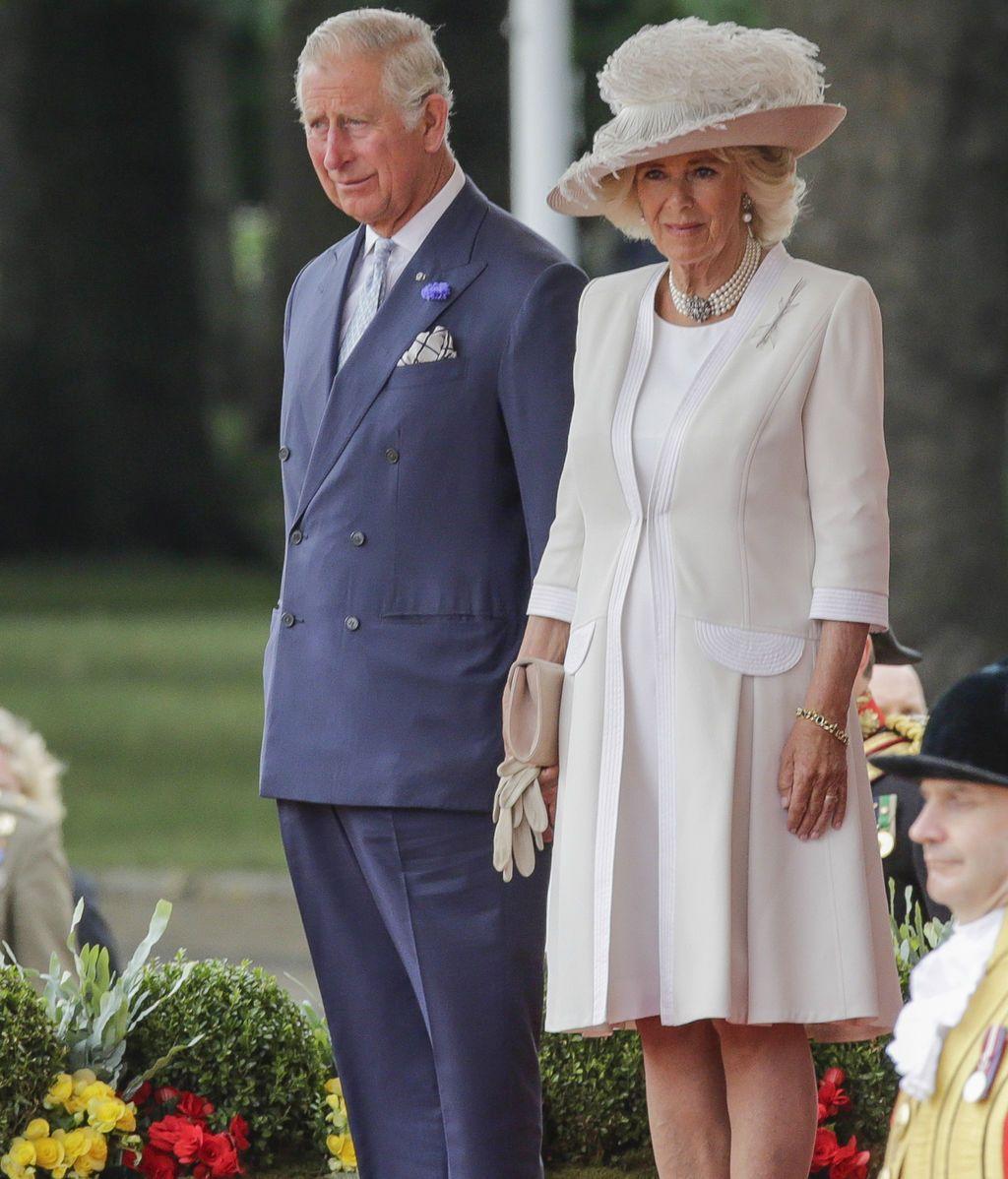 duquesa de Cornualles