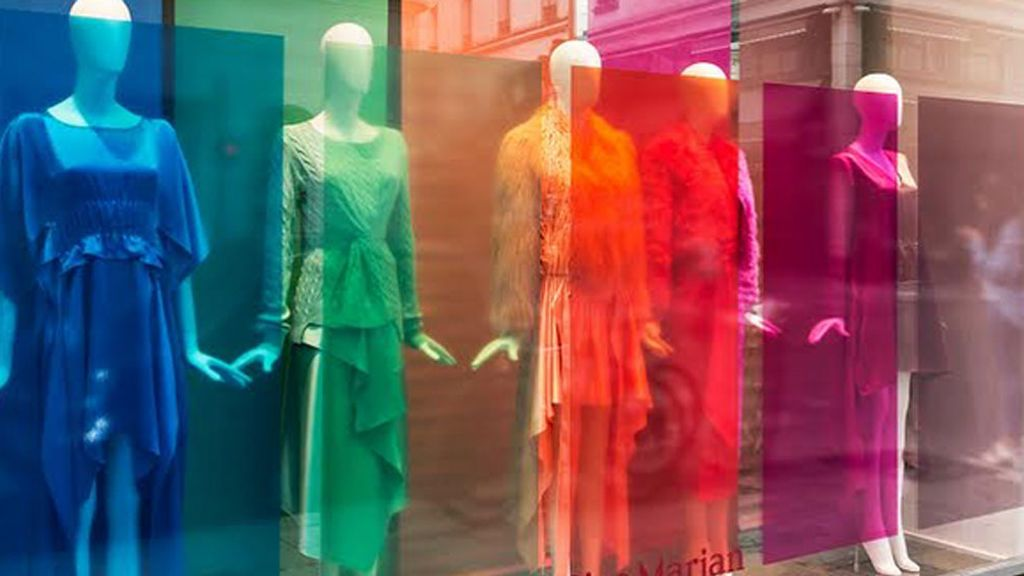 Cierra Colette, el 'concept stor' de  París