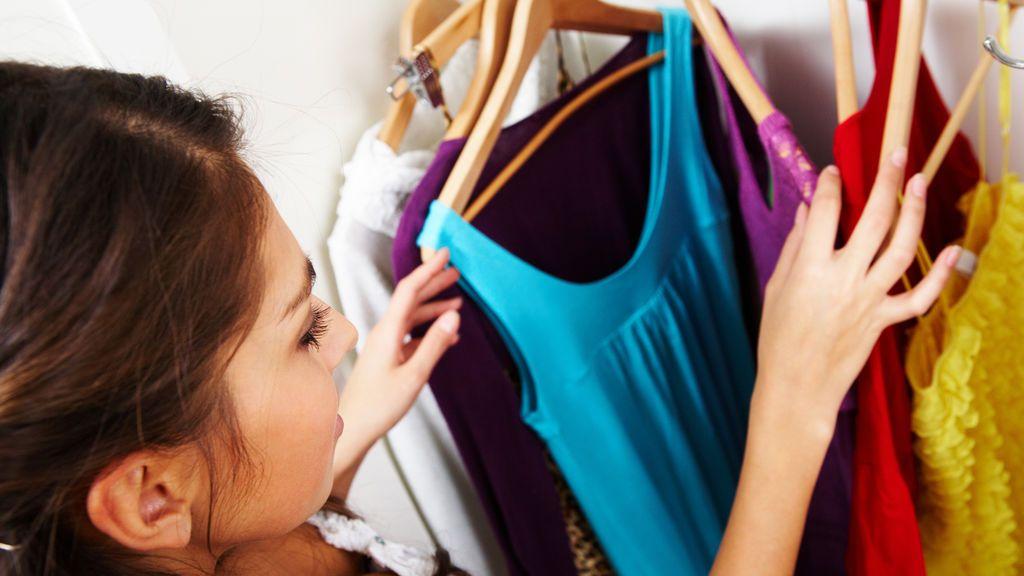 ¿Porque el secreto de la felicidad se encuentra en tener solo 37 prendas de ropa?