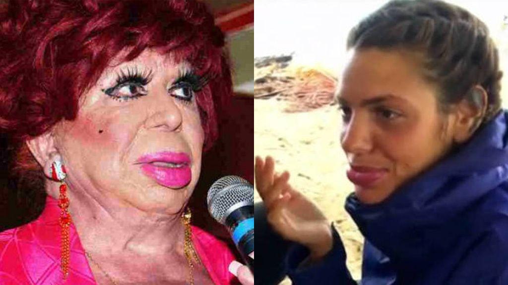 Carmen de Mairena, Winnie the Pooh, La dama y el vagabundo... los parecidos razonables de 'SV'
