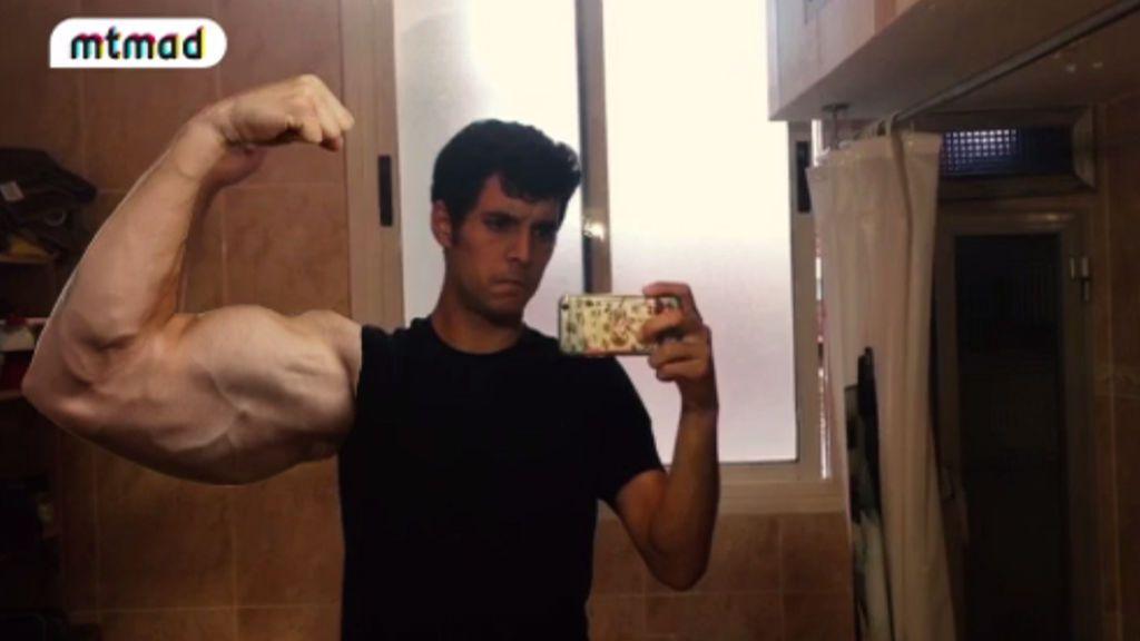 ¿Quieres ser el nuevo Thor y lucir 'brazaco' este verano? Te damos las claves en 'Operación Ramiro'