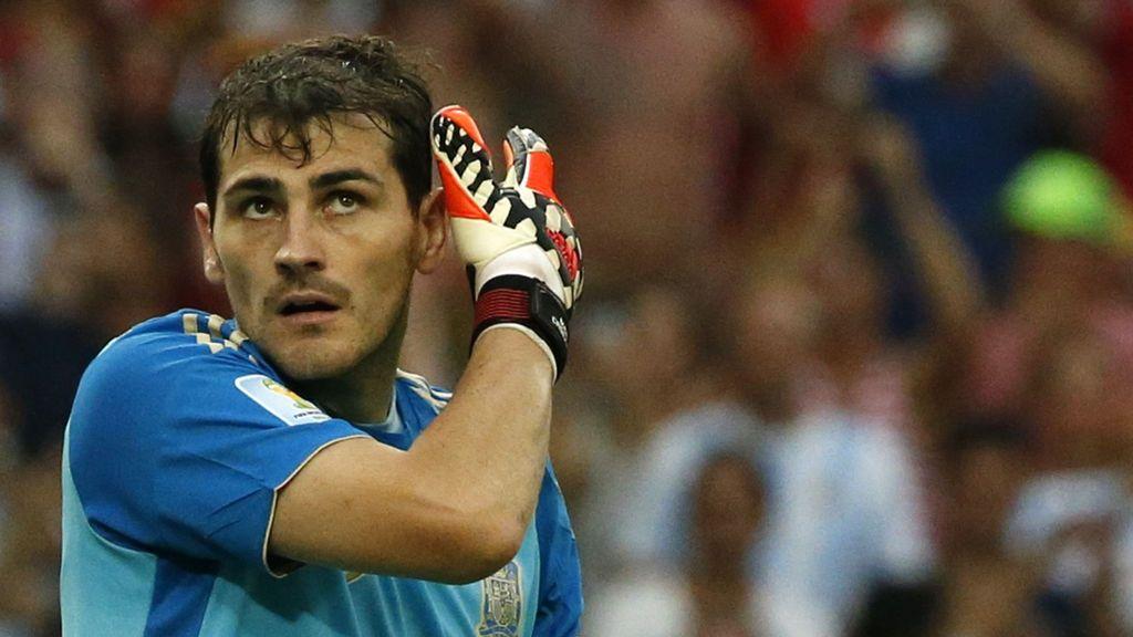 Casillas, meteorólogo: así te cuenta Iker la ola de calor en un tuit