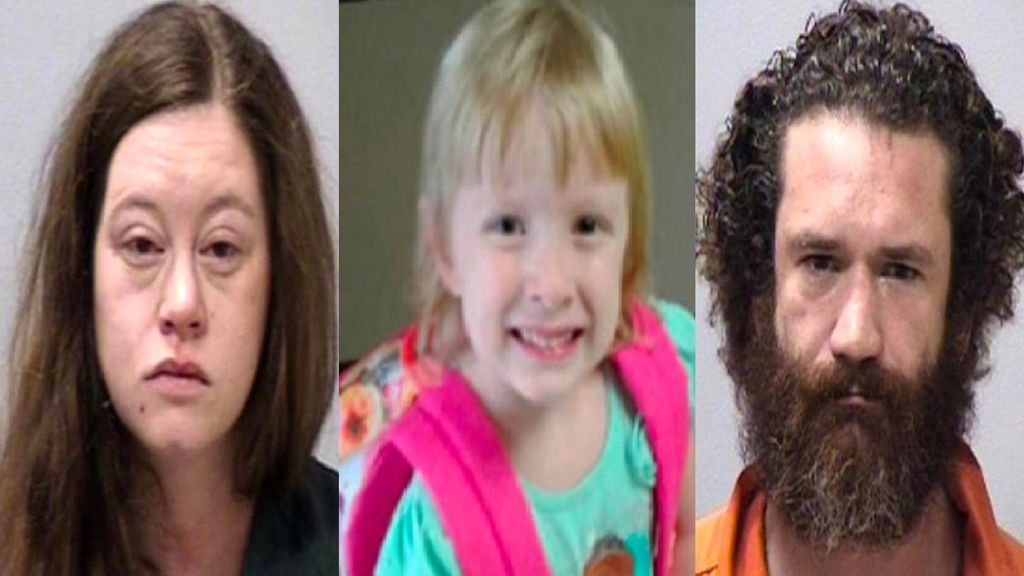 Muere una niña después de que su madre y la pareja de esta la envolvieran con cinta adhesiva cada noche