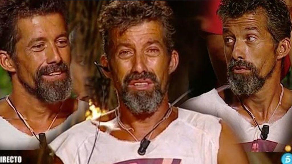 15 razones por las que José Luis es finalista de 'Supervivientes 2017'