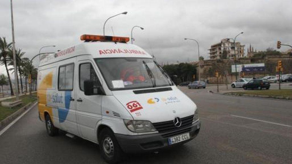 Ambulancia Ibiza