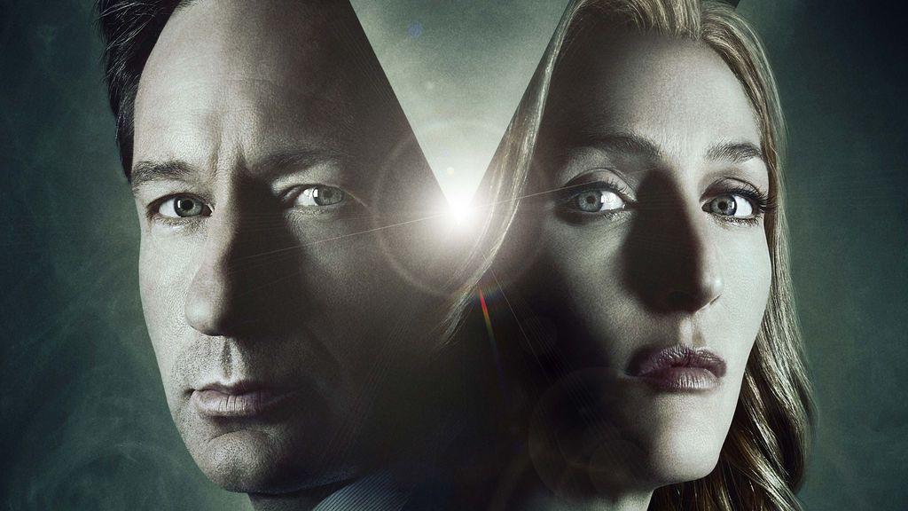 Mulder y Scully regresan con el estreno de la miniserie de 'Expediente X'