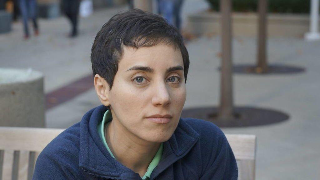 Muere Maryam Mirzajani, la primera mujer ganadora de la medalla Fields