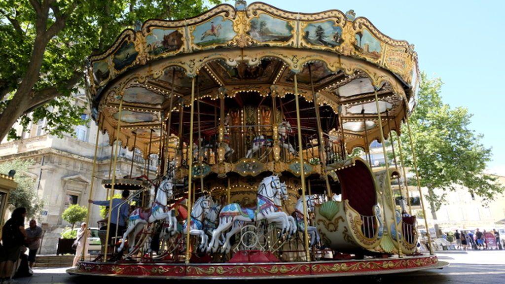 Avignon y el Festival de Teatro Contemporáneo más famoso del mundo