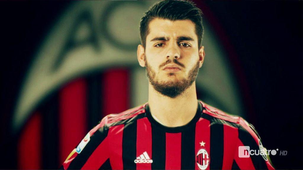 El Milan, última opción de Morata para salir del Real Madrid en busca de minutos