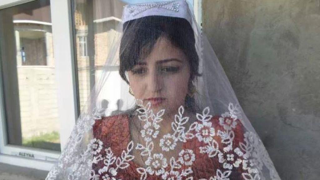 Se suicida tras ser obligada a casarse y someterse a un test de virginidad