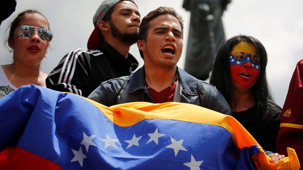 La Fiscalía venezolana confirma al menos un muerto y tres heridos por un tiroteo en Catia