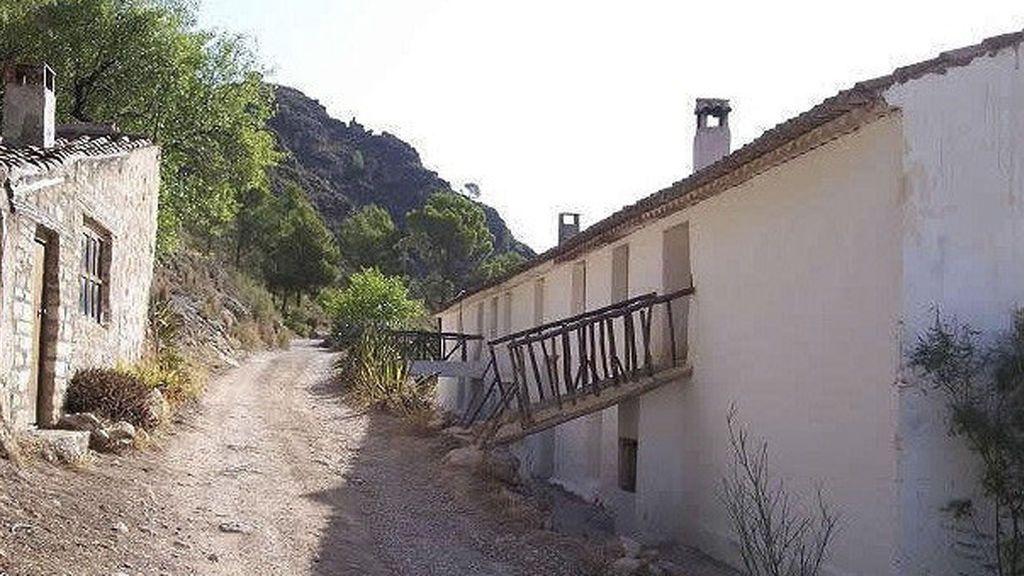 Dos muertos y un herido tras derrumbarse una sauna-iglú en una finca de Albacete