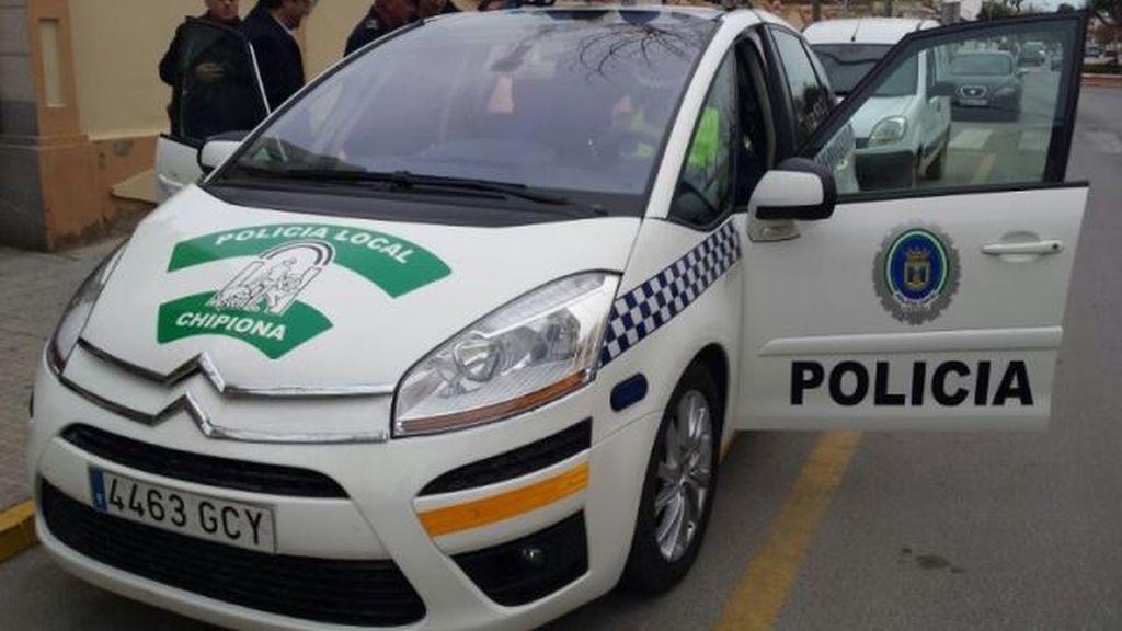 Fallece una niña de dos años en un atropello en Chipiona (Cádiz)