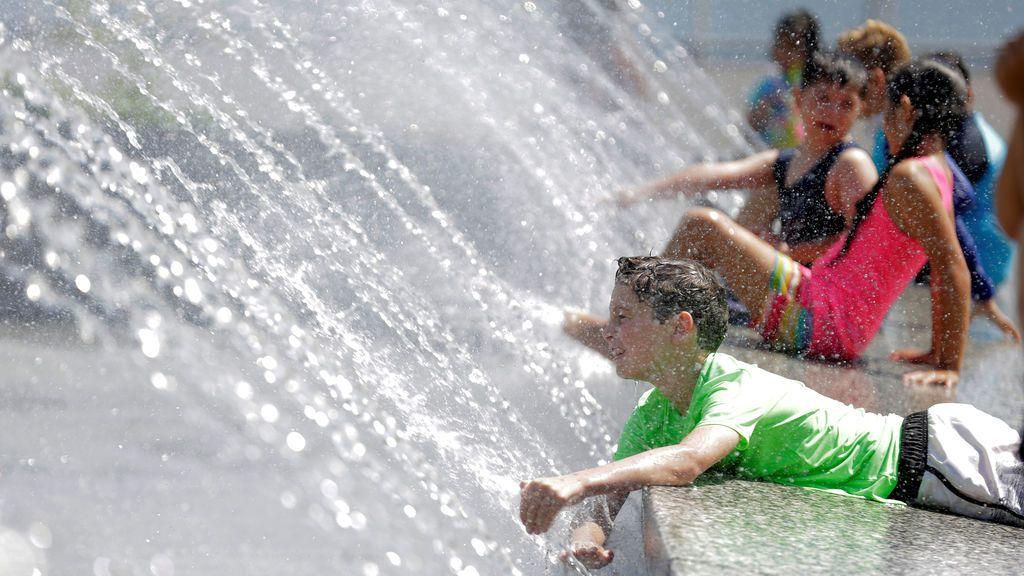 Adiós a la ola de calor: Las temperaturas descienden esta semana  y no se prevén valores extremos