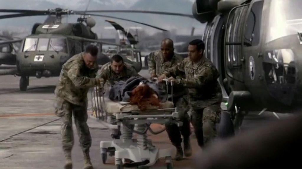 Tu mundo explotará: este martes, final de temporada de 'Anatomía de Grey'