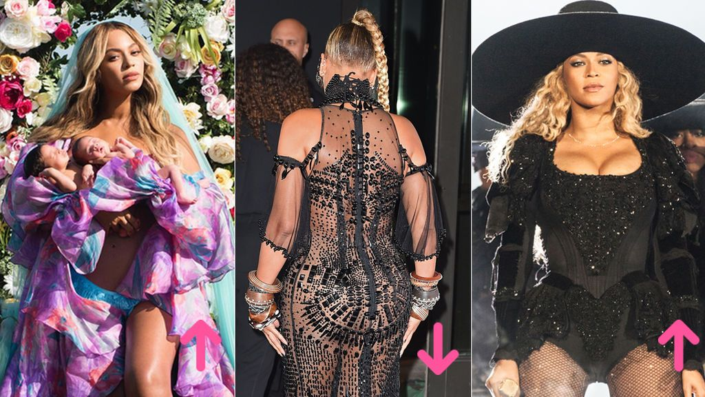 Aciertos y errores del estilo de Beyoncé