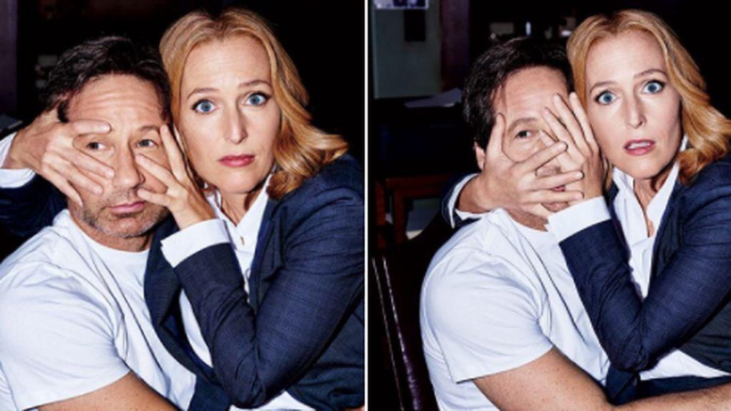 ¿Qué ha sido de los agentes Mulder (David Duchovny) y Scully (Gillian Anderson) desde que se cerró el caso de los X-Files en 2002?