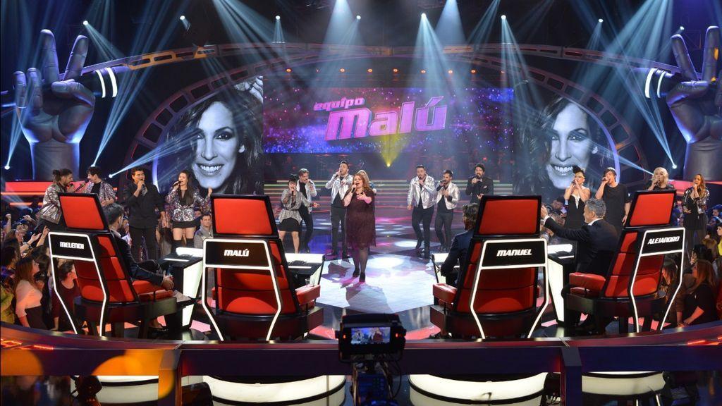 Telecinco emitirá en streaming a través de 'mitele', la rueda de prensa  de arranque  de las nuevas ediciones de 'La Voz' y 'La Voz Kids'