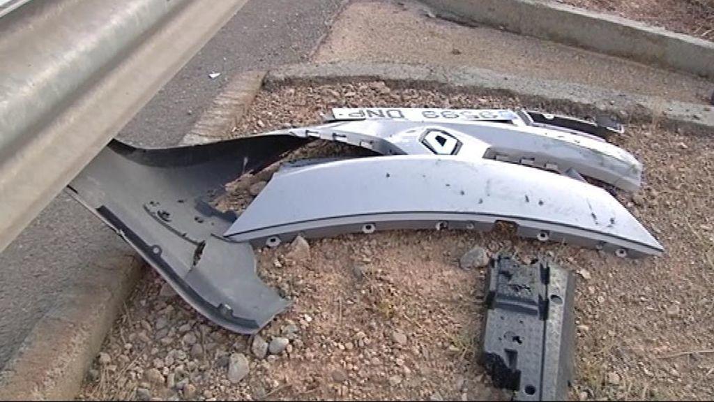 Prisión sin fianza para el conductor que atropelló mortalmente al ciclista de Teruel