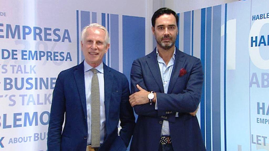 """Carlos Sánchez: """"Es muy complejo hacer un banco multipaís, nunca antes se había hecho"""""""
