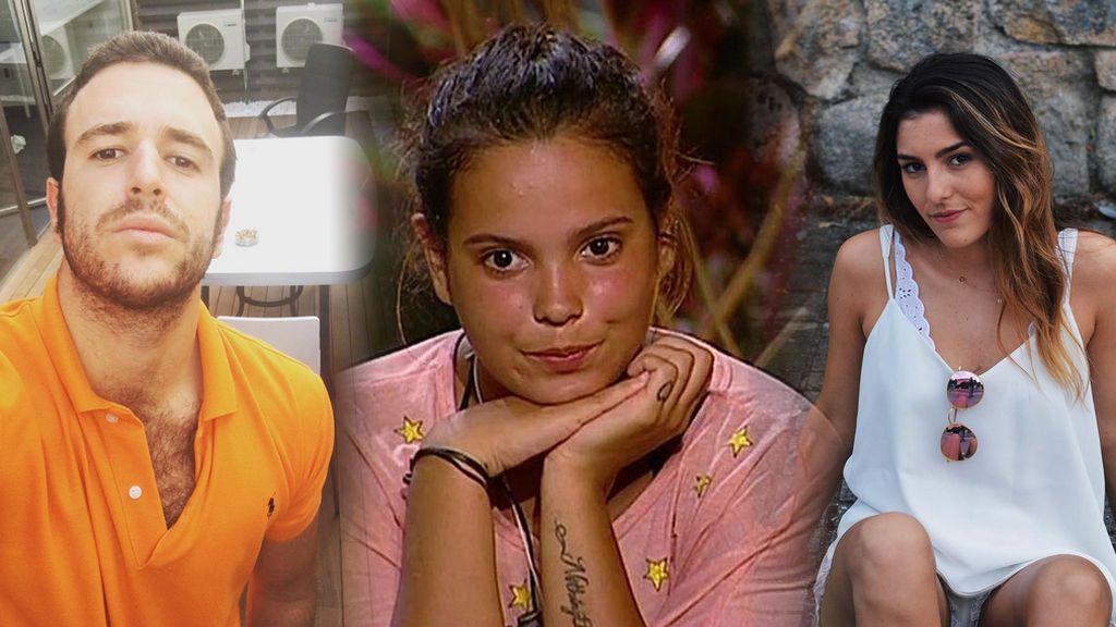 ¿Qué camino elegirá Andrea? El rumbo que cogieron otros hijos de Telecinco al cumplir los 18