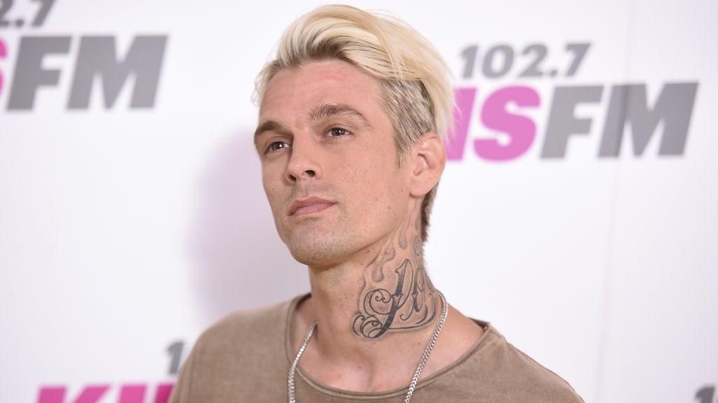 El hermano de uno de los Backstreet Boys, detenido por conducir ebrio y por posesión de drogas