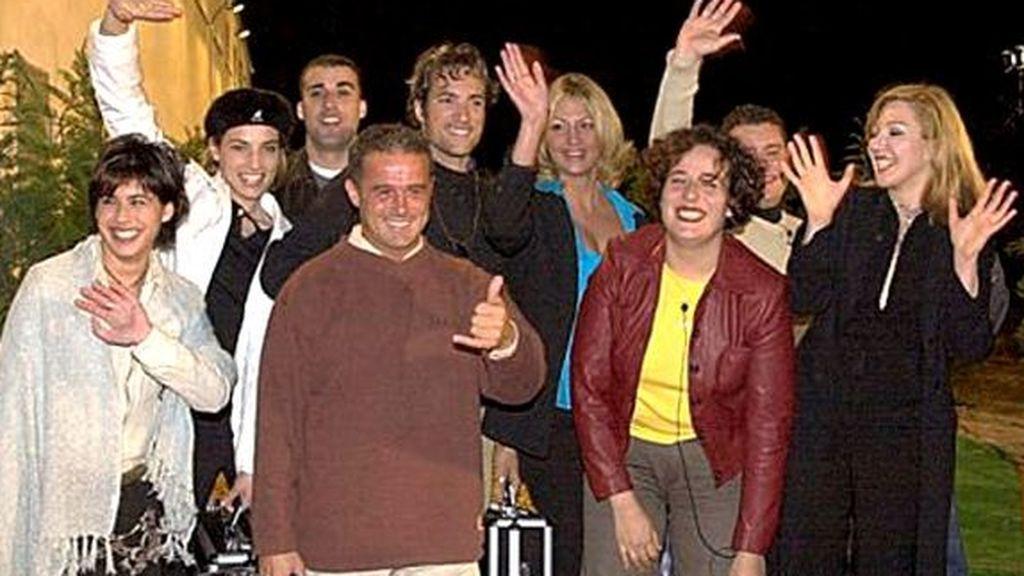 17 años de la final de 'Gran Hermano' 1: Así están sus concursantes