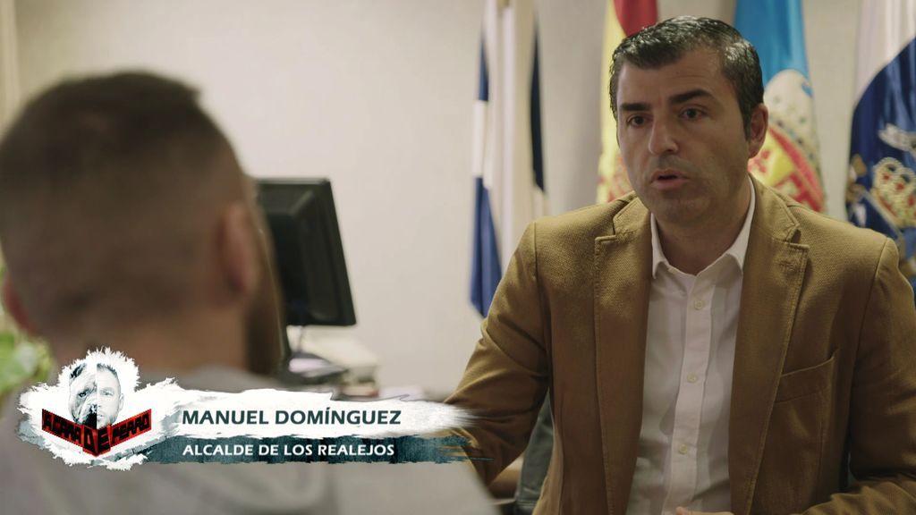 El silencio del alcalde de Realejos ante el maltrato a los podencos en Tenerife