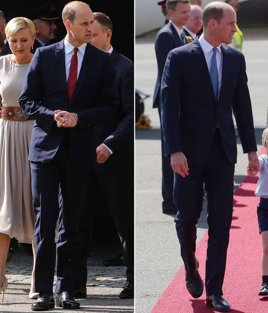 Duques Cambridge
