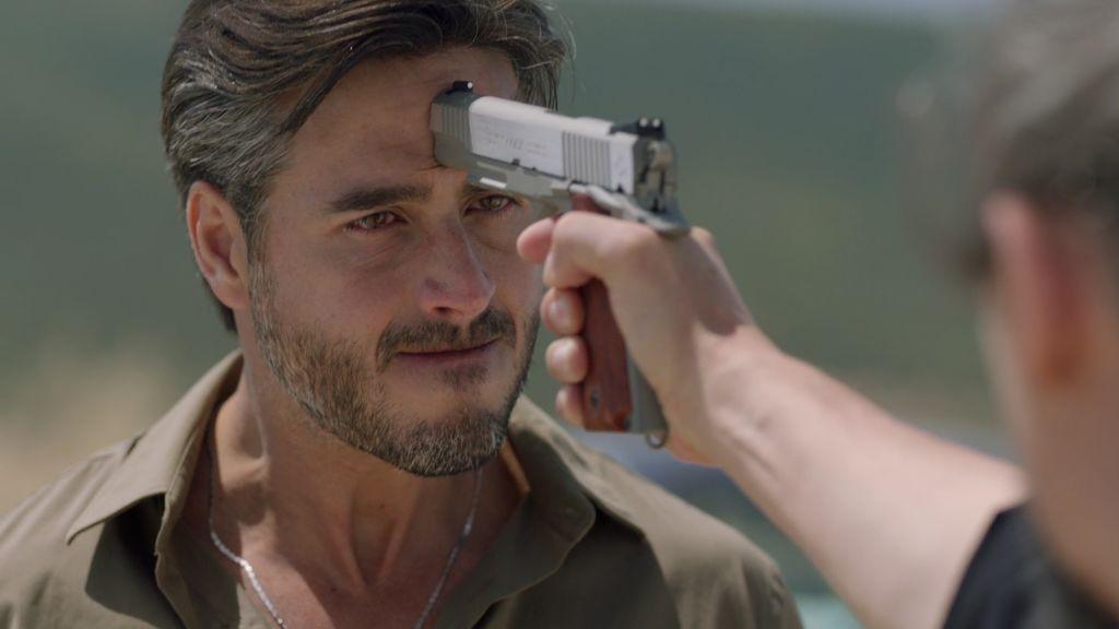 Yusuf le tiende una trampa a Valenzuela para consumar su venganza