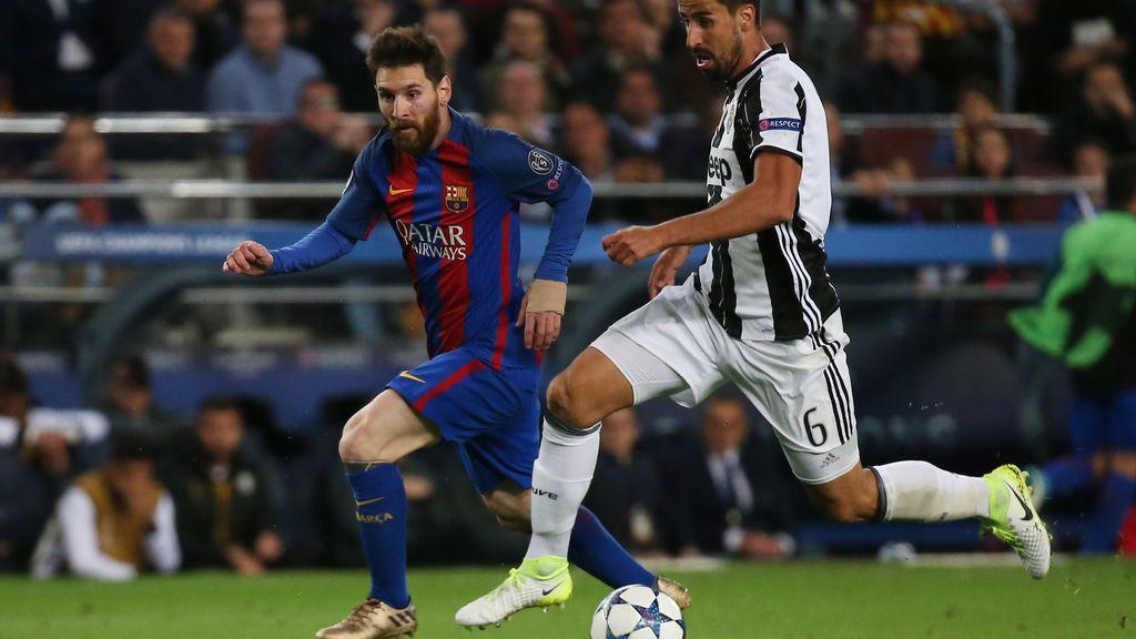 El Barça arranca su pretemporada contra la Juventus este sábado a las 00:05h en Cuatro