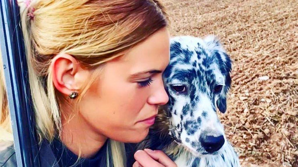 Mel Capitán, bloggera y cazadora se quita la vida