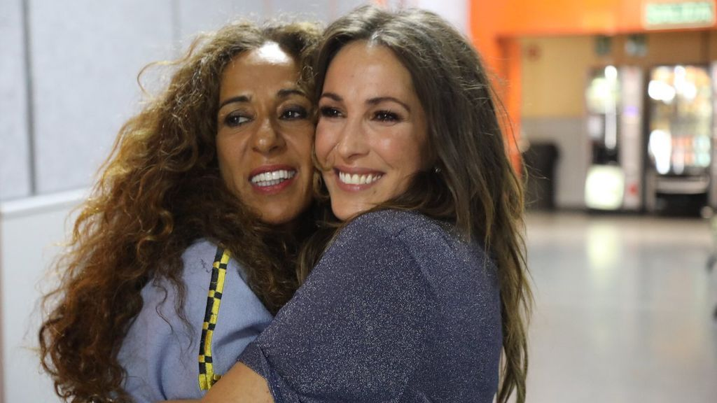 El amor de los coaches de 'La Voz' y 'La Voz Kids' traspasa las redes