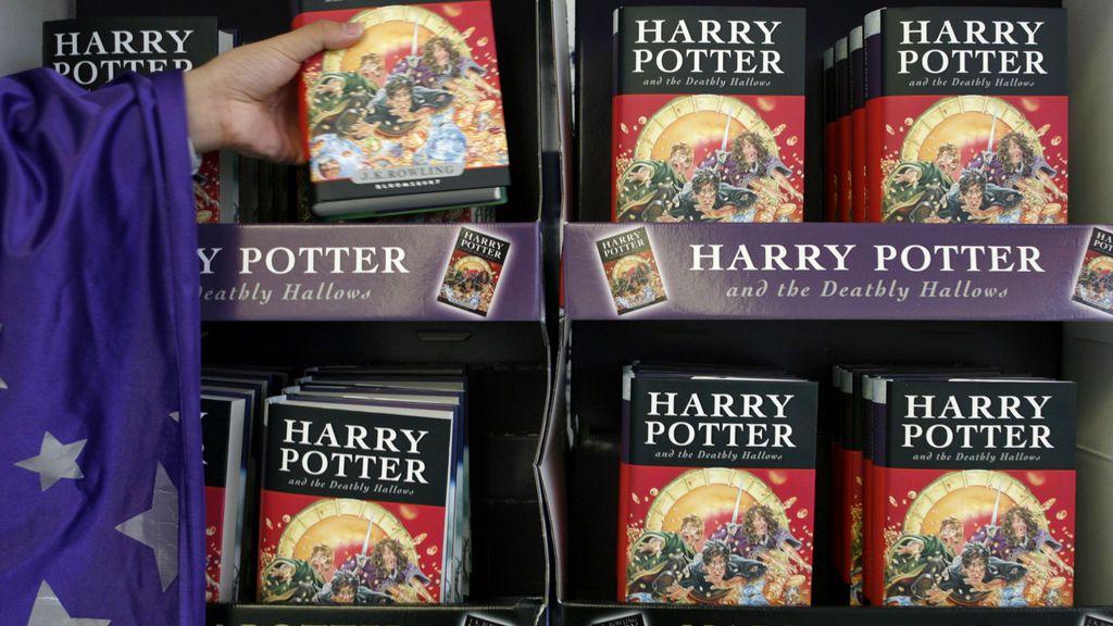 'Harry Potter': Dos nuevos libros ampliarán el universo de la saga en octubre