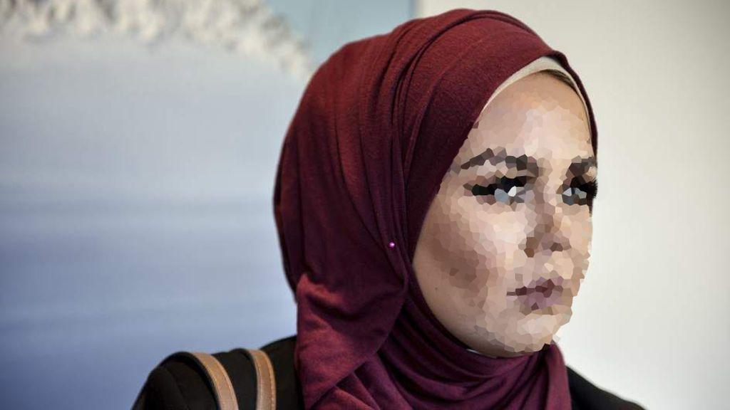Prohíben el velo islámico en las cárceles si dificulta la identificación de la interna