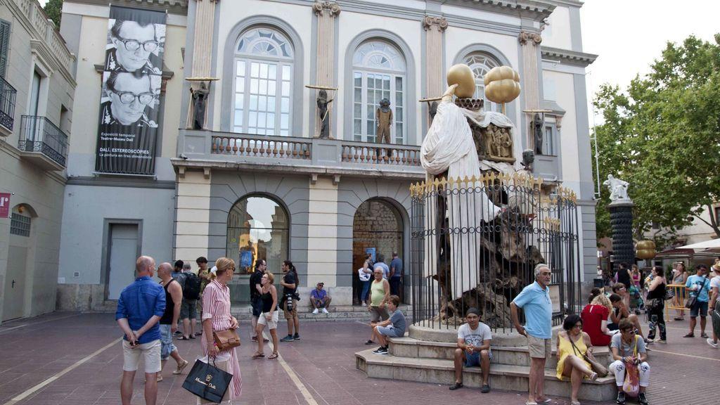 La supuesta paternidad de Salvador Dalí podría resolverse en dos semanas
