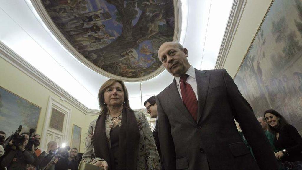 Dimite la 'número 2' de Enseñanza de la Generalitat tras reunirse con la nueva consellera