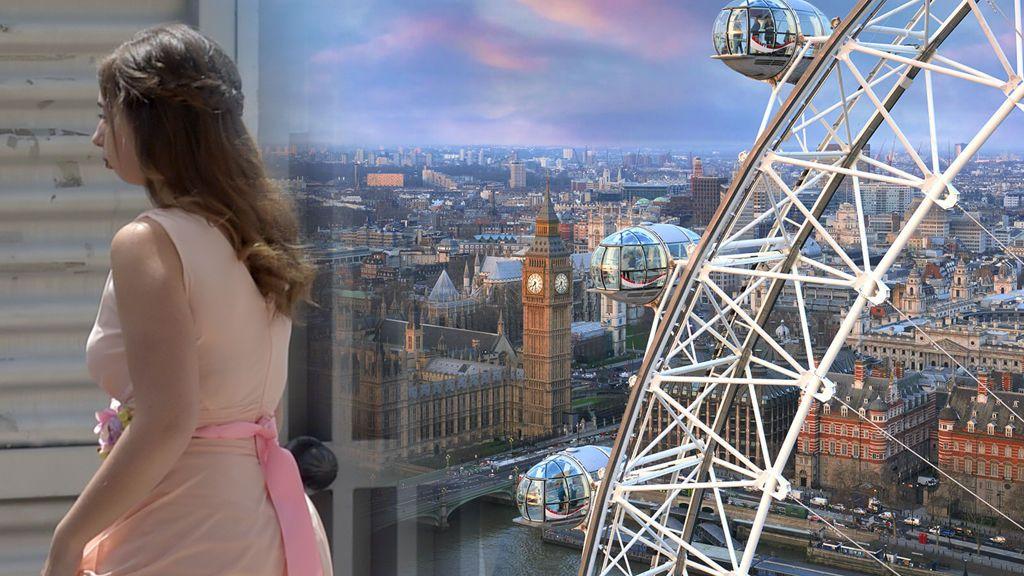 ¿Cómo escapar de los paparazzis en Londres? Andrea, te recomendamos 7 lugares en los que pasar desapercibida