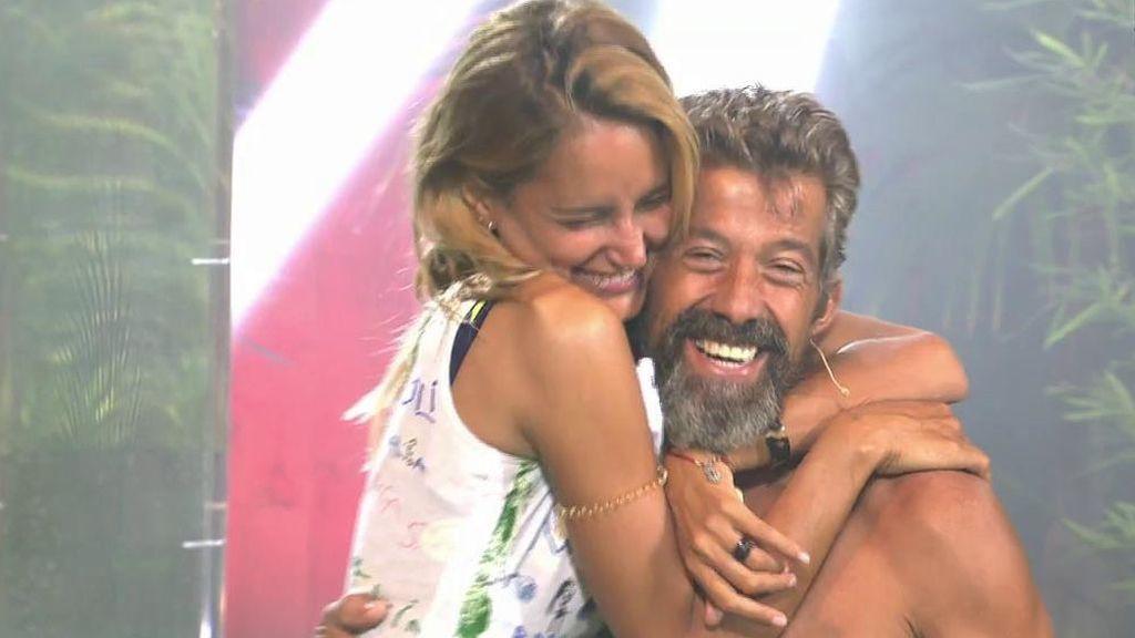 Alba Carrillo deja a Laura Matamoros fuera del duelo final y se enfrentará con José Luis