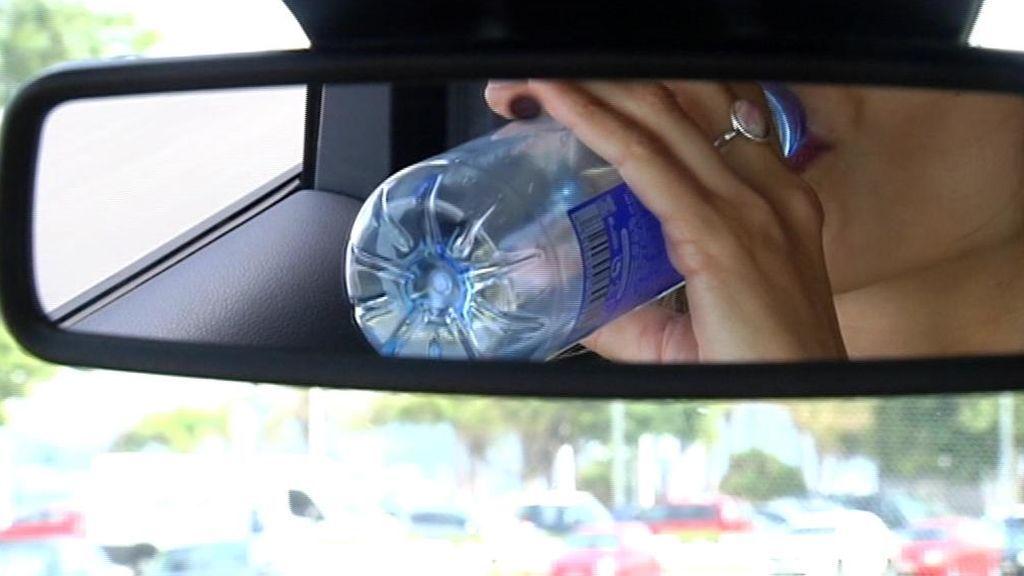 Multas al volante que seguro no conocen