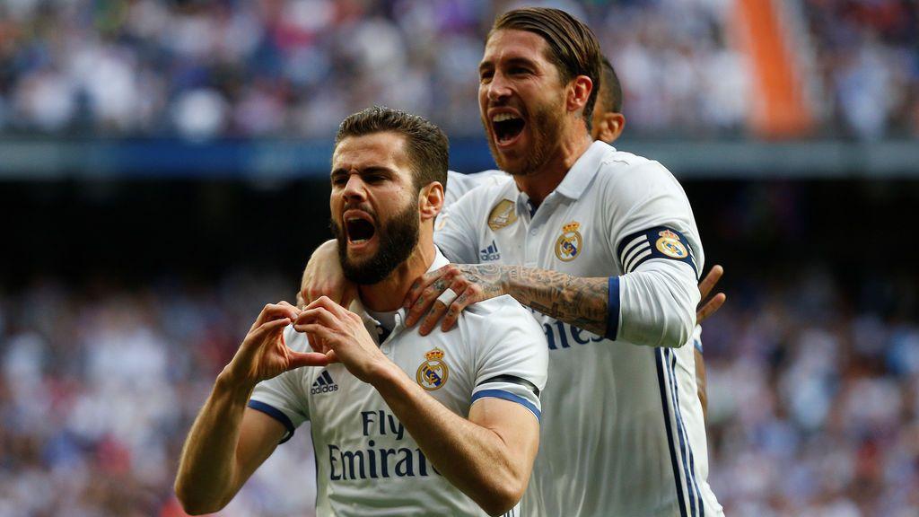 El debut del Real Madrid en la ICC frente al Manchester United este domingo a las 23:05h en Cuatro