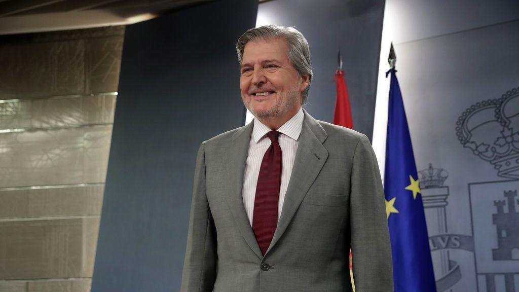 El Gobierno supervisará las cuentas catalanas para evitar que se sufrague el 1-O