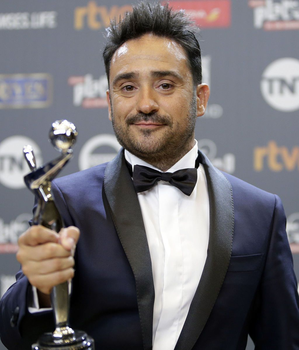 'Un monstruo viene a verme', recibe los 4 galardones técnicos en los Premios Platino